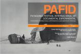 Patagonis Festival Internacional de Documental Experimental