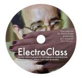 Roseta de la película ElectroClass