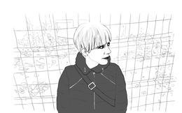 Ilustración de Josunene