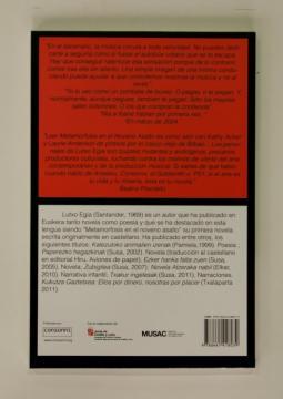 Contraportada libro metamorfosis 72dpx